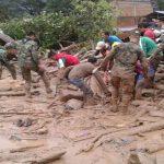 La desesperada búsqueda de sobrevivientes después del deslave que dejó más de 250 muertos y centenares de heridos en Mocoa, en el sur de Colombia
