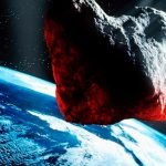 Un asteroide potencialmente peligroso se aproxima a la Tierra: Aporte Hno. Fuentes D.