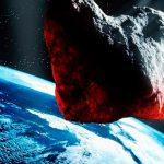 Un asteroide potencialmente peligroso se aproxima a la Tierra: Aporte Hno. Fuentes D.