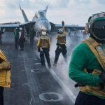 """Corea del Norte afirma estar preparada para responder al """"insensato"""" despliegue militar de EEUU"""