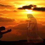 """Pregunta: """"¿Cómo recibo el perdón de Dios?"""""""