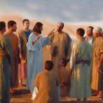 Buscad a Jehová mientras puede ser hallado