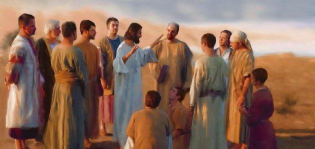 Romanos 10 14 ¿Cómo, pues, invocarán a aquel en el cual no han creído? ¿Y cómo creerán en aquel de quien no han oído? ¿Y cómo oirán sin haber quien les predique?