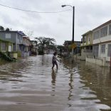 Por favor mantengamos oración por Puerto Rico podrían estar sin luz por 4 o más meses, y por demás lugares afectados Dominica y otros.