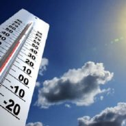 ¿El clima se ha vuelto loco?