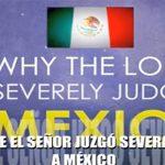 IMPRESIONANTE MENSAJE EN EL 2004 SOBRE MEXICO CUMPLIDO EL 19 DE SEPTIEMBRE, CUMPLIMIENTO PROFETICO DE PASTOR DAVID OWUOR