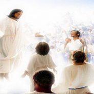 29 VERSICULOS BIBLICOS QUE DEMUESTRAN QUE EL ARREBATAMIENTO DE LA IGLESIA SERA ANTES DE LA GRAN TRIBULACION,Aporte de  Hno. Jorge