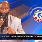Tremenda advertencia de fuego y destrucción del Profeta del Señor David Owuor,Aporte Hna. Hilda