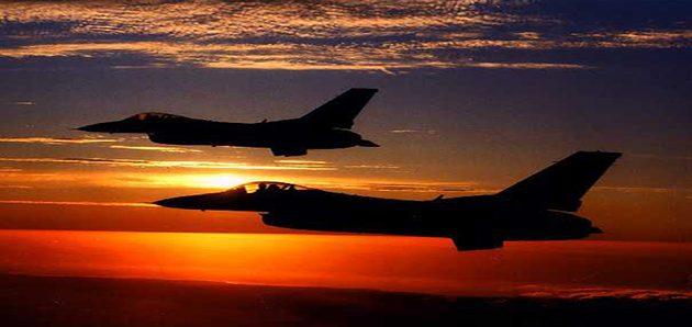 Sueño de aviones de guerra! Aporte Hna. Ebelin B.
