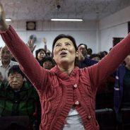 China: Instrumentos de DIOS para la evangelización