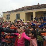 Refugiados de Libia buscan desesperadamente la palabra de DIOS