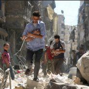 Ultima Noticia: Guerra en Siria