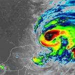 Minuto a minuto: Temen que Michael sea el huracán más destructivo que golpea el norte de Florida en décadas