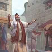 """""""Predica la palabra"""""""