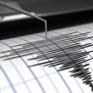 Informamos un terremoto 7.0 en Chile.