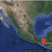 Sismo de 6.6 grados con epicentro en Chiapas causa desalojos en la CDMX