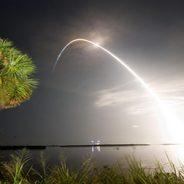 La NASA observa desde el espacio cómo las ondas de resonancia de Schumann traspasan la ionosfera. Aporte Hna. María Elena
