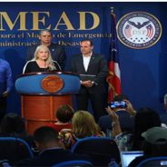 Puerto Rico declara estado de emergencia ante el avance de Dorian por el Caribe