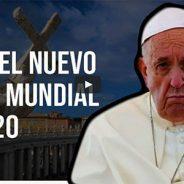 INICIÓ EL NUEVO ORDEN MUNDIAL Y RESETEO ECONÓMICO, Pacto 14 Mayo 2020 Papa Francisco,Aporte Hna. Luisa