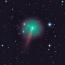 Atlas el cometa, se aproxima a nuestro planeta, se espera aparezca en mayo,Aporte :Hno. Manuel J.