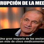 Corrupción de la medicina – Médico y Biólogo Peter Gøtzsche