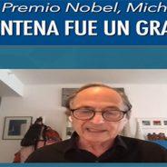 Premio Nobel de Química: La cuarentena mató más vidas de las que salvó.