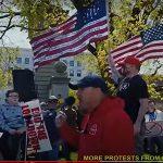 'Un ejemplo a seguir para recuperar lo que es nuestro': Videos  secular y cristiano ,Anónimo