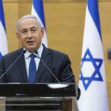"""Netanyahu afirma que Israel buscará """"eliminar la amenaza iraní"""" incluso si eso conlleva """"fricciones"""" con EE.UU.Aporte Hna. Hilda"""